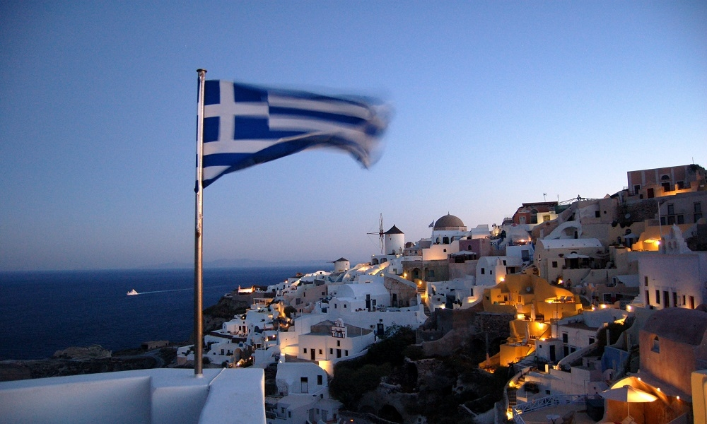 Is it safe to buy a property in Greece?