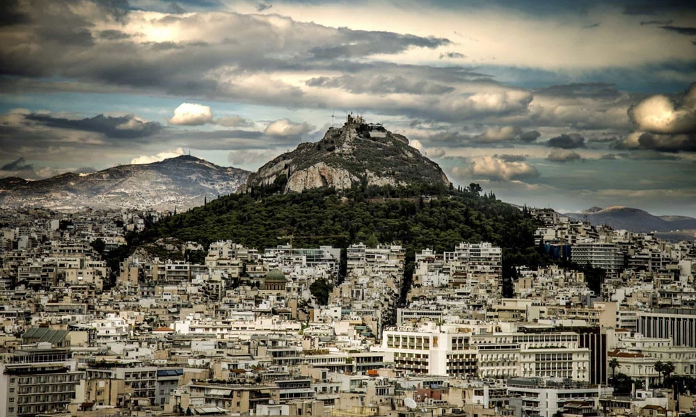 Top Real Estate Websites in Greece