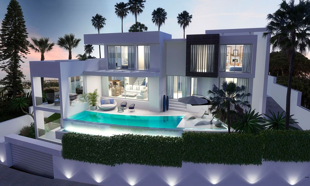 Where can I buy a villa in Greece?
