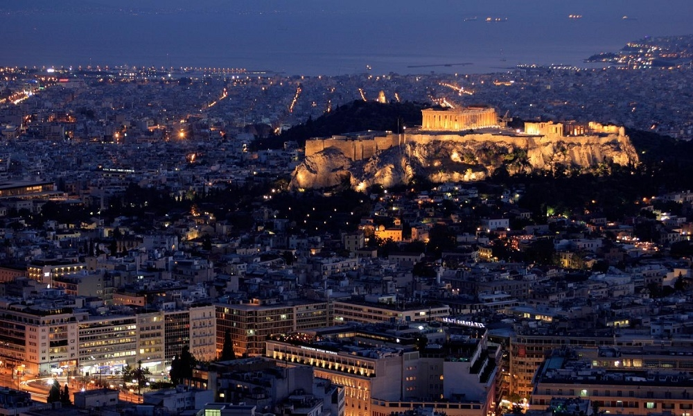 How do you buy property in Athens Greece?