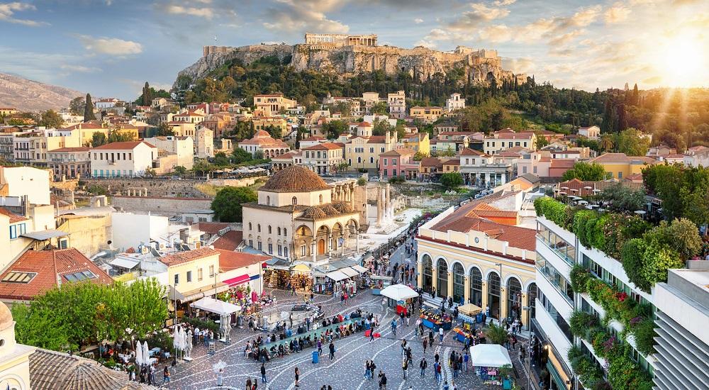 Golden Visa in Greece